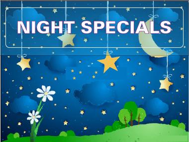 Night Specials